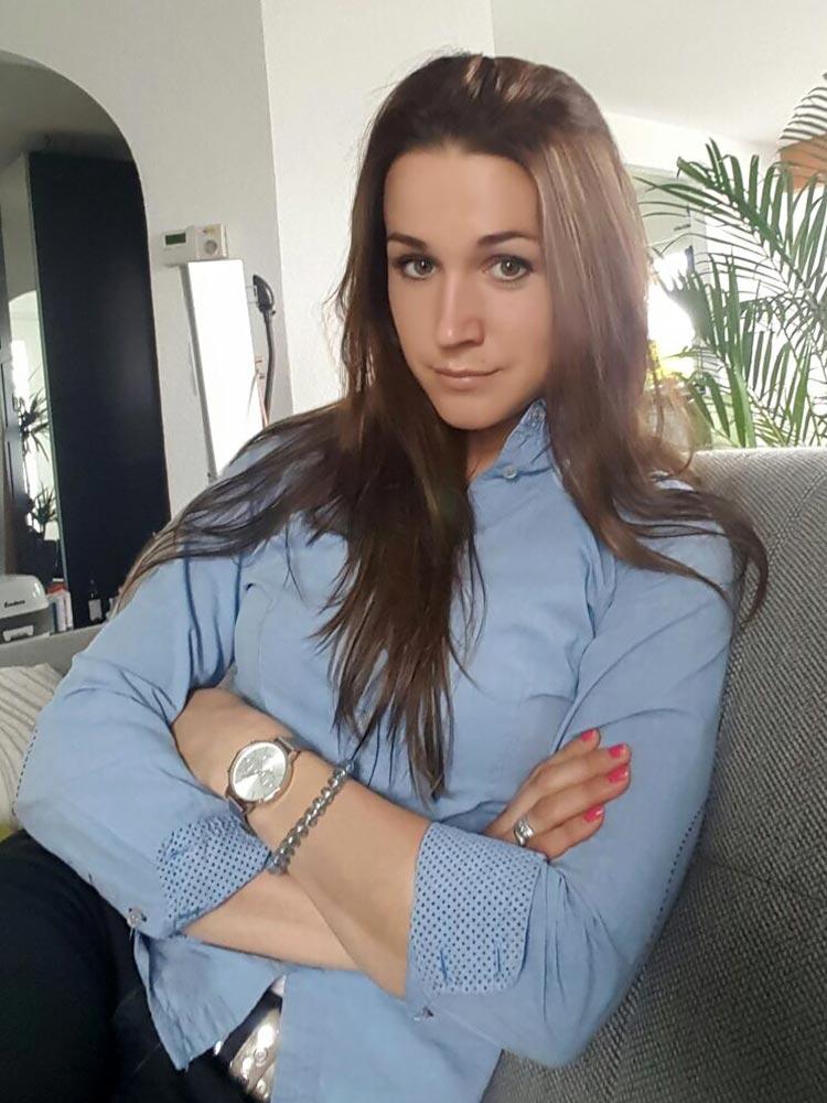 Jenja Gotthard