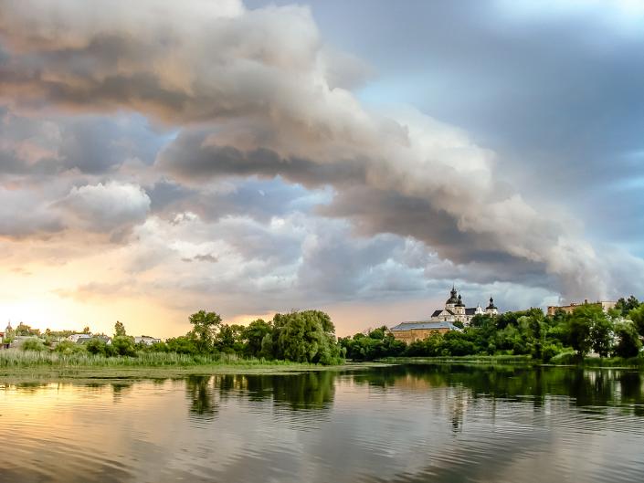 Berdychew, Ukraine; Foto: Petr Petrovskiy