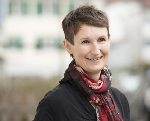 Daniela Alge, Foto: Ursula Dünser