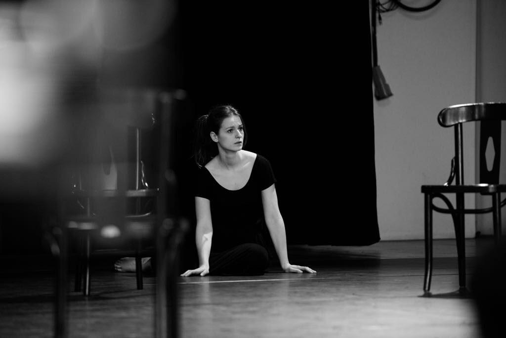 Szenenabend Cosi fan Tutte von W. A. Mozart, Theaterakademie August Everding. Foto: Jean-Marc Thurmes