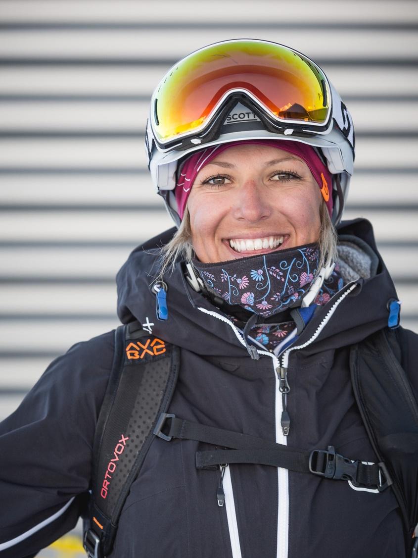 Angelika Kaufmann; Foto: Rudi Wyhlidal