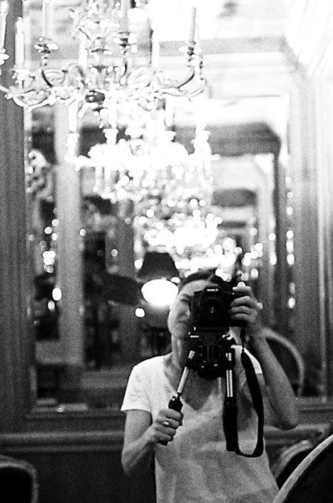 Rafaela Proell: ©Rafaela Proell