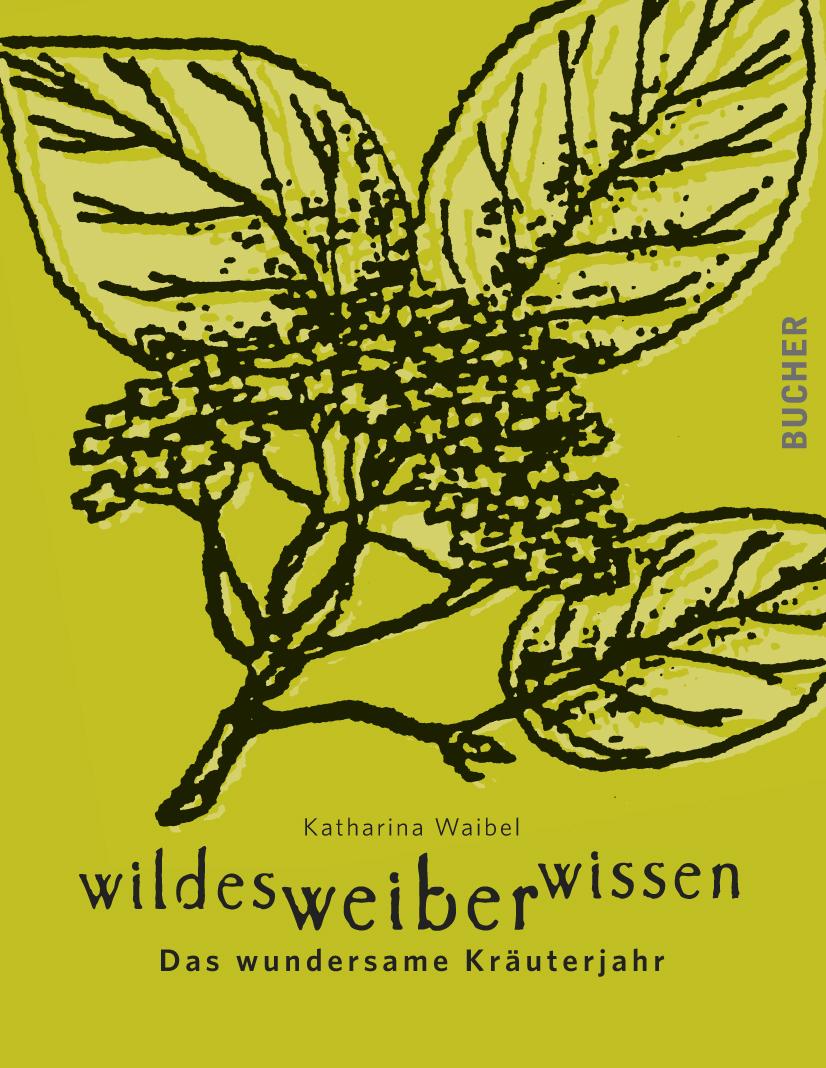 """©Katharina Waibel - """"Wildes Weiber Wissen"""""""