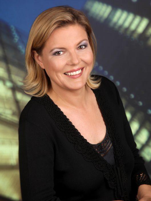 Kathrin Stainer-Hämmerle; Foto: ©Sissi Furgler