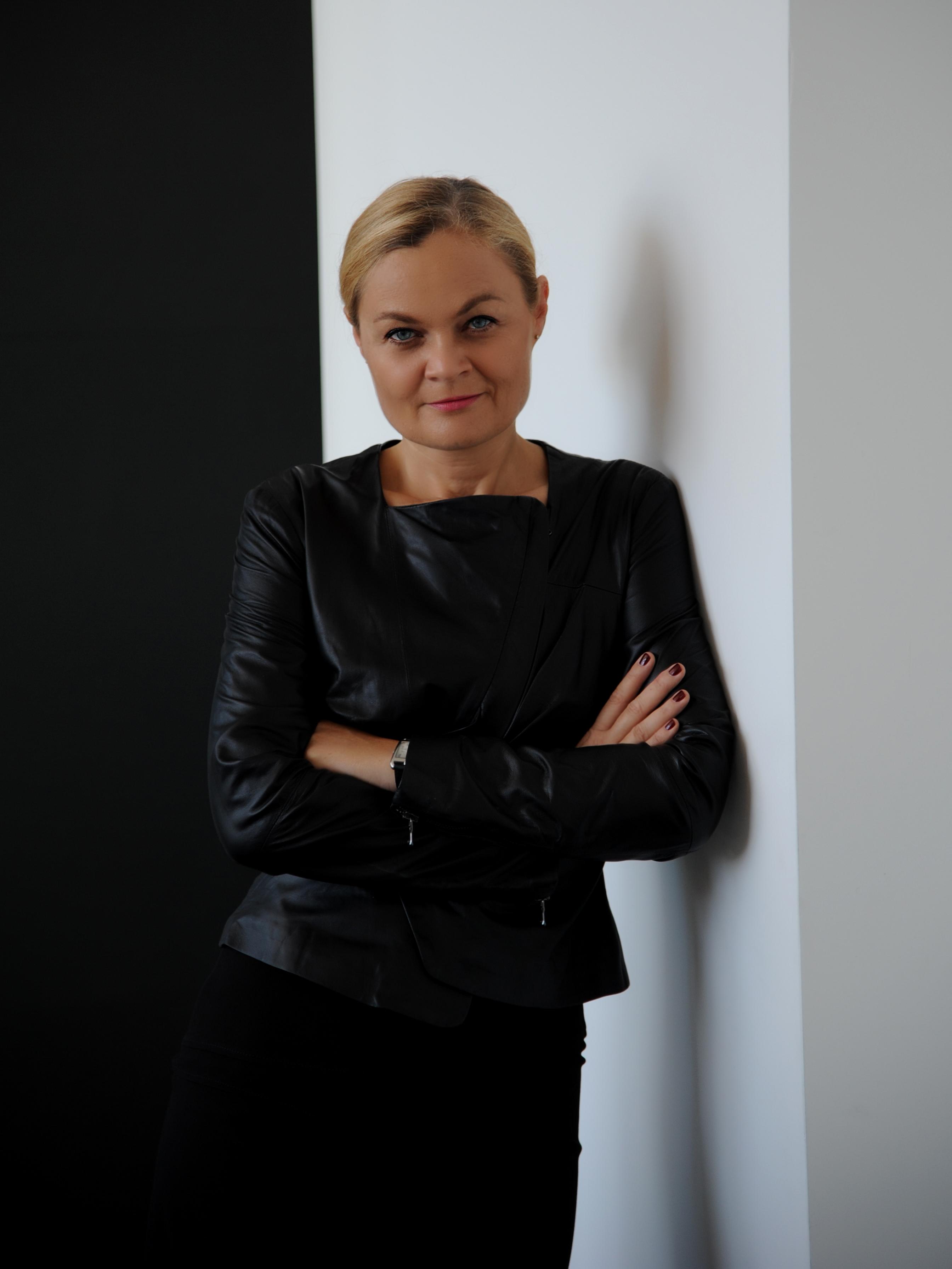 Brigitte Weber; Foto: ©AHU SAVAN AN