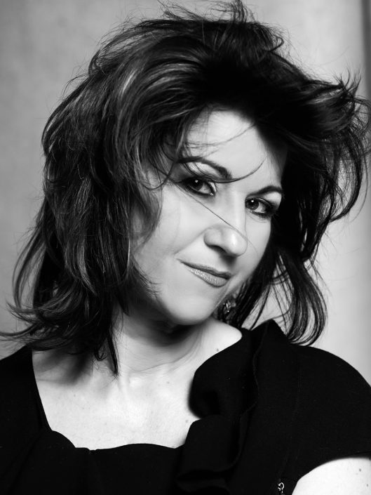 Regina Kieninger; Foto: ©Marcel Hagen
