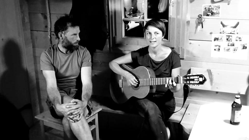 Heike Fink liebt die Musik; Foto: ©Heike Fink