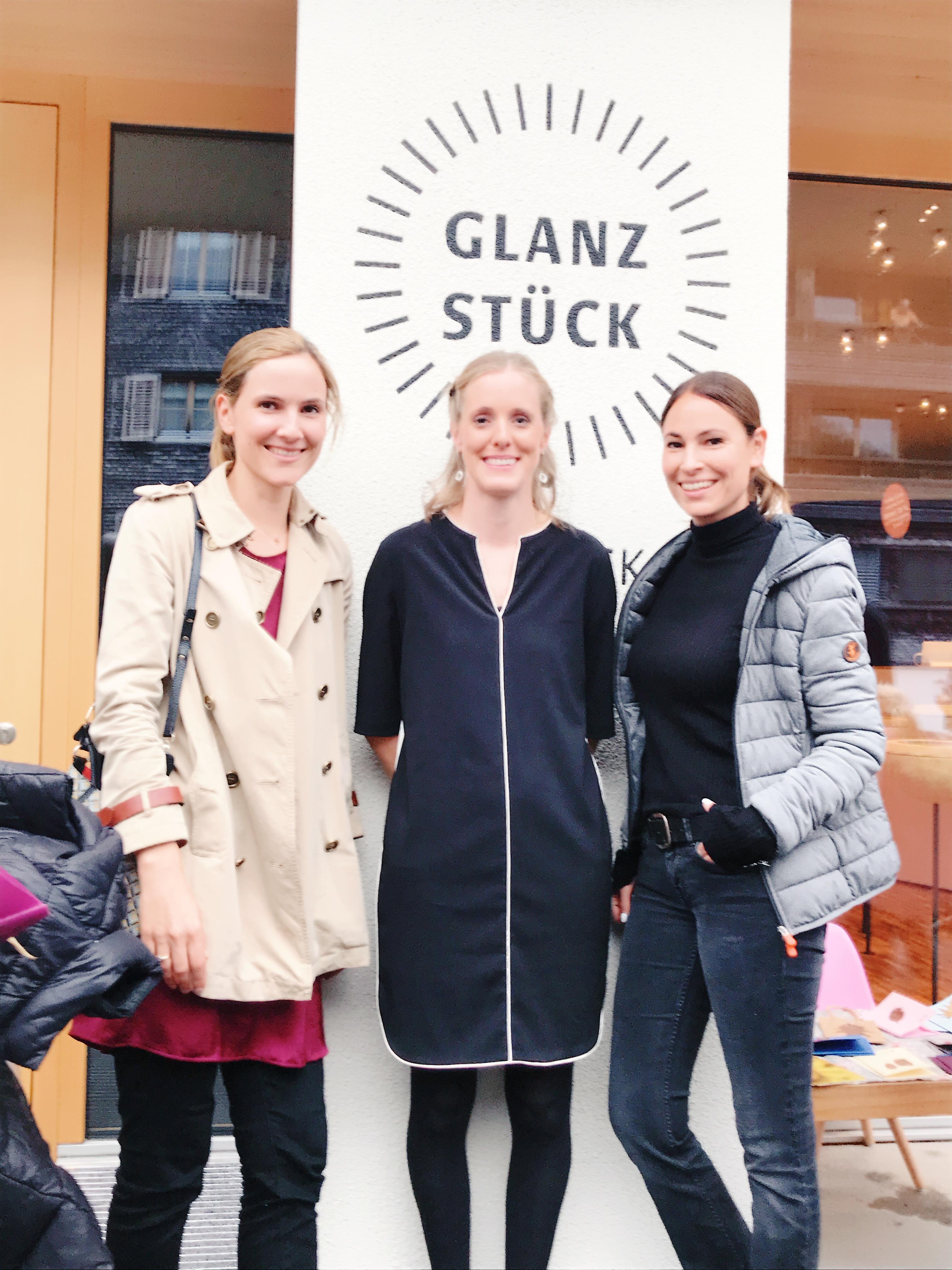 """Eröffnung neues """"Glanzstück"""" in Hittisau; Foto: ©""""Schwarz auf Weiß"""""""