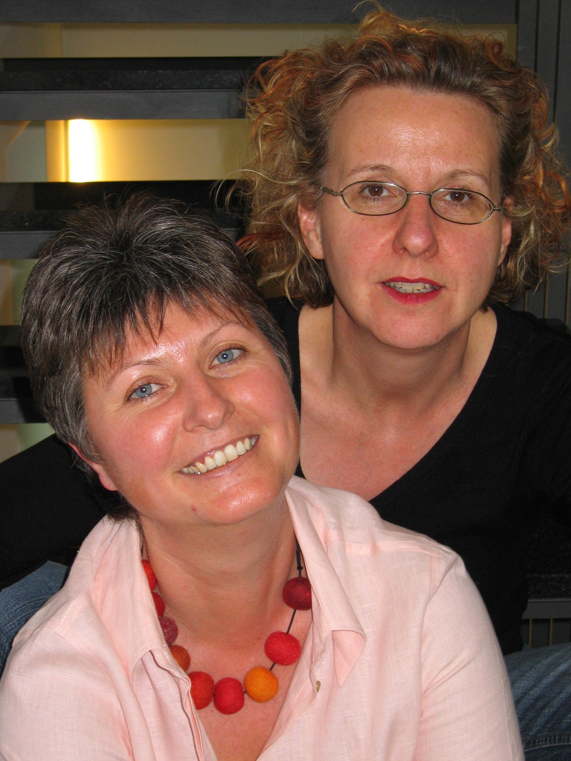 2004 - erste Zusammenarbeit mit Bühnenbildnerin Petra Rohner Menia; Foto: ©Heinz Ullmann