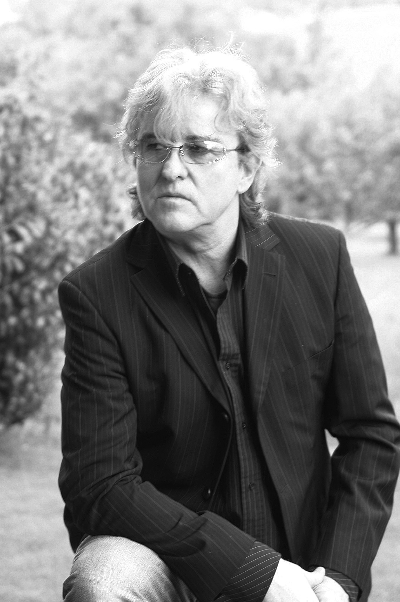 Reinhold Bilgeri; Foto: ©Reinhold Bilgeri