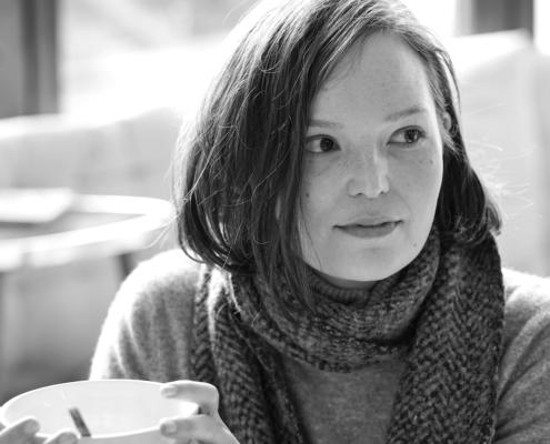 Julia Koch; Foto: ©Marcus Josef Weiss