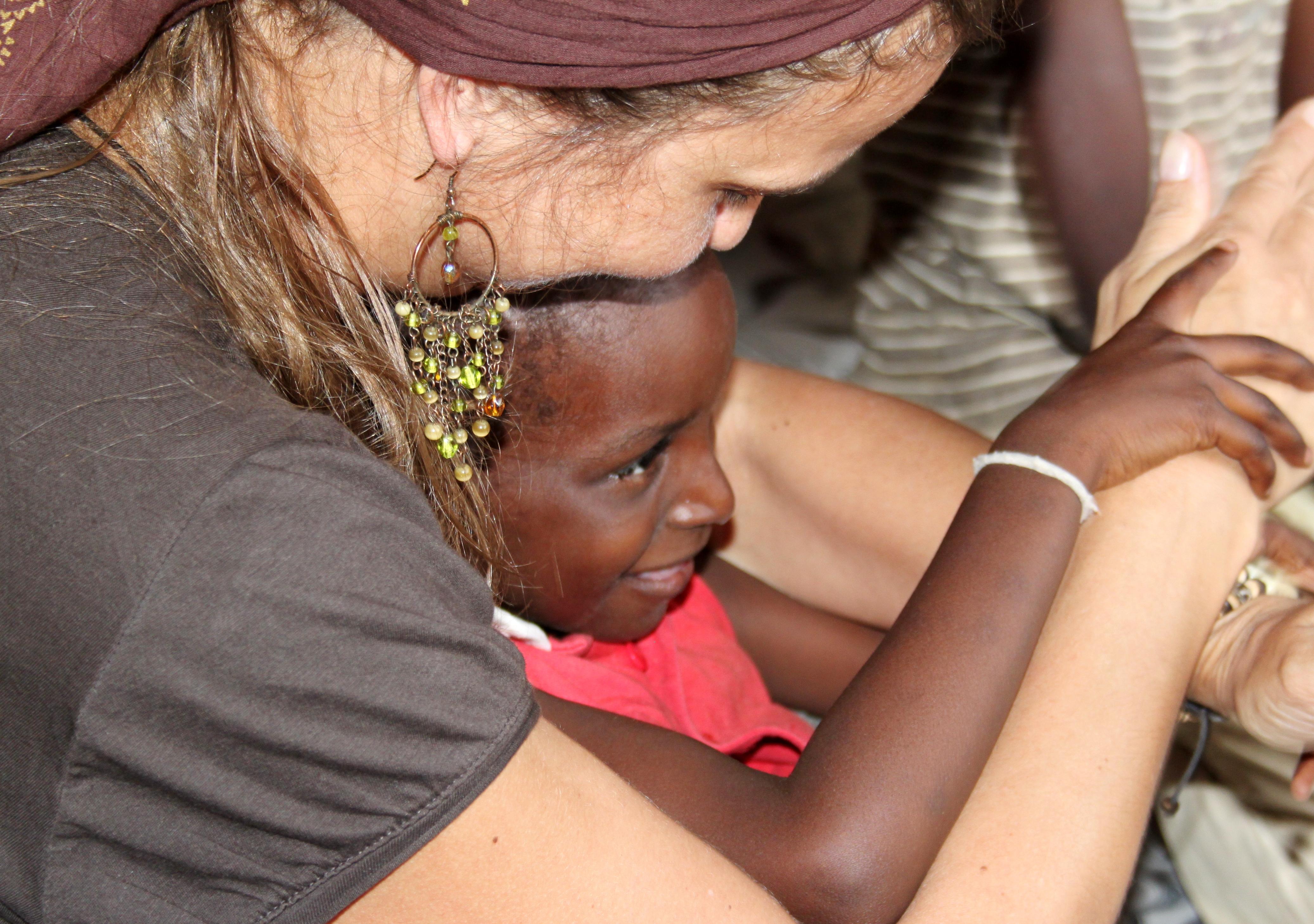 Senegal 2011; Foto: ©Natalie Moosmann
