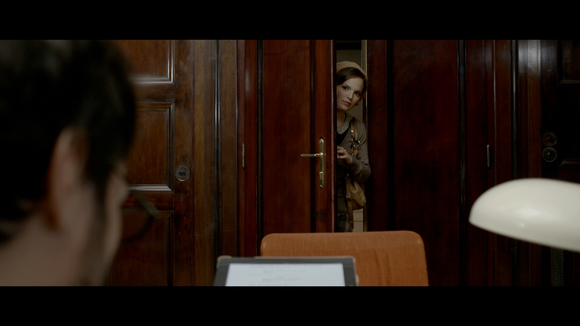 "Produktion ""Batesian""; Regie: Sabina Kufner und Julia Sternthal. ©Julia Koch."