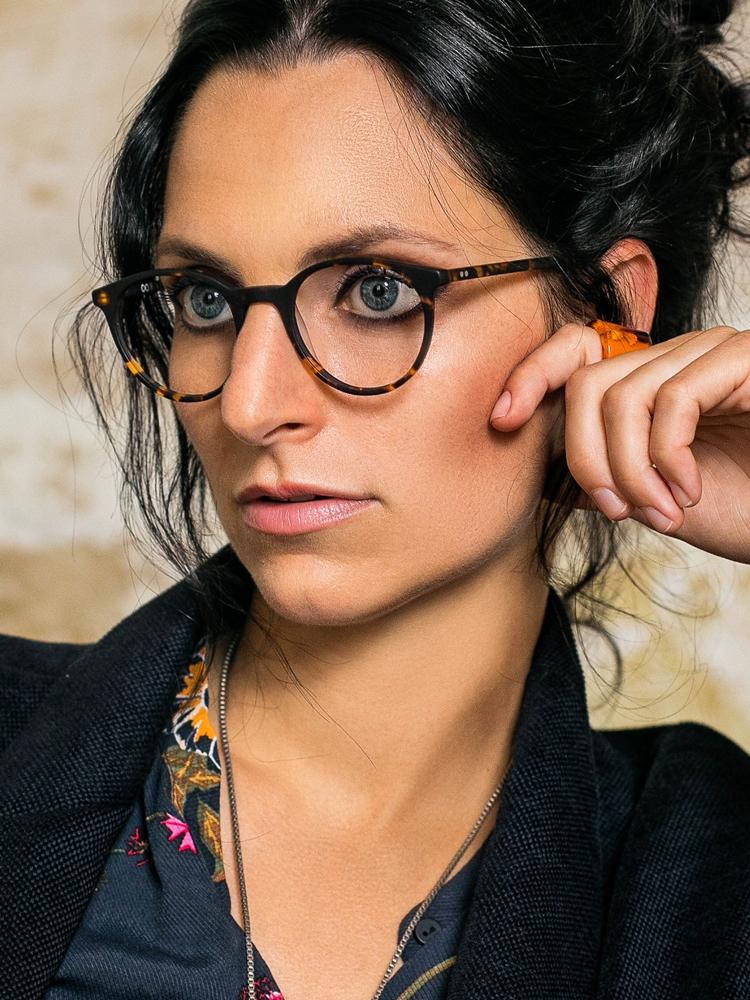 Jennifer Bitsche; Foto: ©Marina Schedler